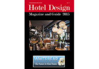Hotel Design Magazine and Guide 2015, τεύχος 17