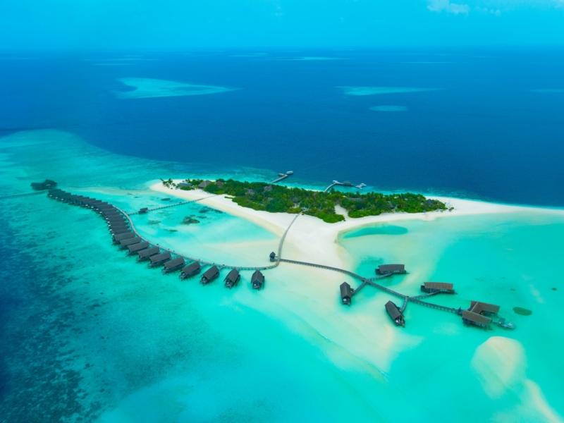 Νησιά Cocoa