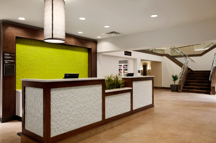 Hilton Garden Inn Minneapolis
