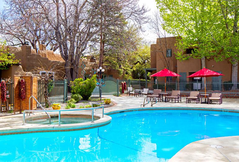 La Posada De Santa Fe  A Tribute Portfolio Resort  U0026 Spa