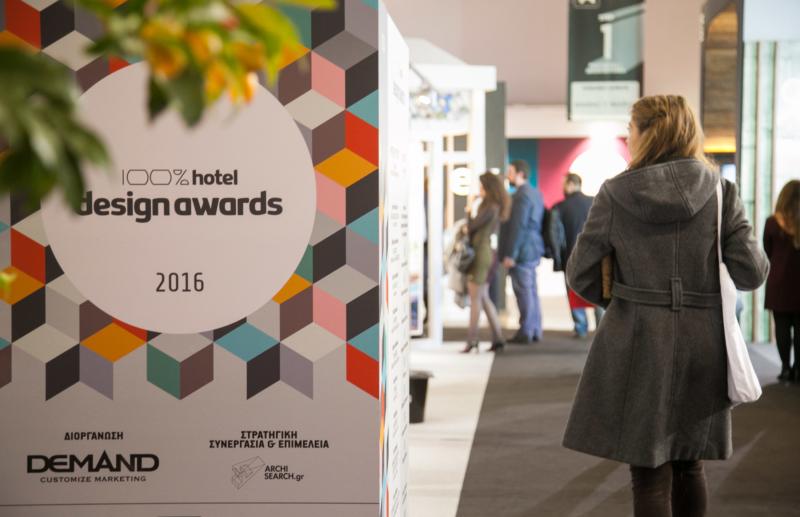 100 hotel design awards 2016 hotel for Design hotel awards