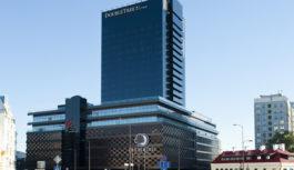 Ένα νέο DoubleTree by Hilton ξενοδοχείο στο Minsk