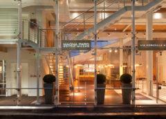 Magna Pars Suites, Milano