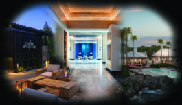 Οι κορυφαίες τάσεις στο ξενοδοχειακό design και τις παροχές