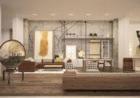 Καλλιτεχνικό design χαρακτηρίζει το νεό Renaissance Atlanta Airport Gateway Hotel