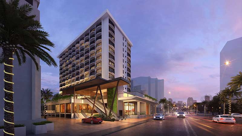 The laylow honolulu hotel design magazine for Design hotel hawaii