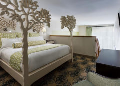 Hotel Skyler Syracuse, USA