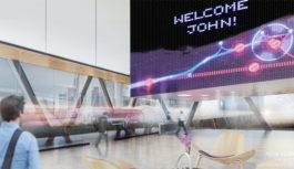 Ξενοδοχείο θα μετακινεί τους πελάτες -από πόλη σε πόλη- μέσα σε δωμάτια!