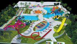 Το Νέο εντυπωσιακό Aqua Park της Grecotel ανοίγει τις πύλες του στην Κυλλήνη