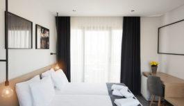 White Luxury Rooms, Thessaloniki