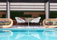 Οι καλοκαιρινές τάσεις στο ξενοδοχειακό design