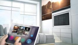 Το ξενοδοχειακό δωμάτιο του μέλλοντος