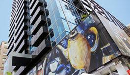 Νέος καλλιτεχνικός αέρας πνέει στην αλυσίδα ξενοδοχείων Mantra Group