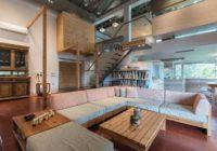 Το σπίτι του αρχιτέκτονα, Chania