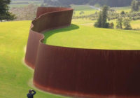 Landart: Το φυσικό περιβάλλον ως τέχνη σε ξενοδοχειακά συγκροτήματα