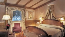 Cristallo Resort & Spa, Italy