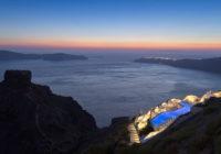 Forbes:Διεθνής αναγνώριση για το ξενοδοχείο Grace Santorini