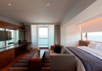 To Makedonia Palace στη Θεσσαλονίκη εμπιστεύεται τις ολοκληρωμένες ξενοδοχειακές λύσεις της LG Electronics