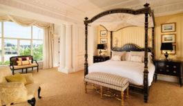 Ποιο είναι το πιο άνετο κρεβάτι ξενοδοχείου στον κόσμο;