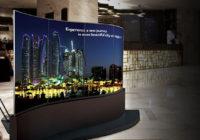 Η LGσυμμετείχε στο 2οΣυνέδριο Αρχιτεκτονικής και Τουρισμού Ρόδου παρουσιάζοντας πρωτοποριακές ξενοδοχειακές λύσεις