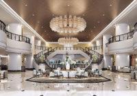 Εντυπωσιακή & αστραφτερή ανακαίνιση για το Athenee Hotel Bangkok
