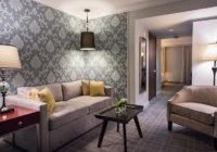 """Το ιστορικό ξενοδοχείο Graham Georgetown ανήκει πλέον στην """"οικογένεια"""" της Tapestry Collection by Hilton"""