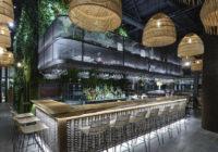 Το Looney Beanστη Θεσσαλονίκη διεκδικεί παγκόσμιοβραβείογια το design του