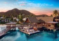 Το εκπληκτικό Park Hyatt στην Καραϊβική άνοιξε τις πόρτες του
