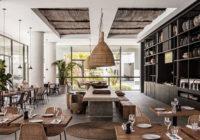 Το Kitchen Club της Ρόδου το καλύτερο Hotel Restaurant στα European Hospitality Awards