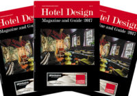 Hotel Design Magazine and Guide 2017, τεύχος 19