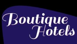 Διαδικασία πιστοποίησης των καταλυμάτων ως Boutique Hotels
