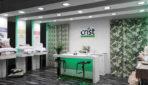Η καινοτομική στρατηγική της Crist παρουσιάστηκε στην Xenia, ως η νέα τάση της φιλοξενίας.