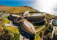 Mriya Resort & Spa: Το καλύτερο ξενοδοχείο του κόσμου!
