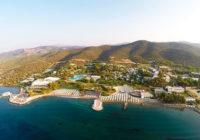 Δεύτερη ευκαιρία για το ιστορικό ξενοδοχείο Hydra Beach