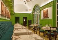 Ο οίκος Gucci ανοίγει εστιατόριο!