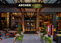 Archer Hotel, New York