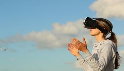 Η νέα τάση στο ξενοδοχειακό design: εικονική πραγματικότητα.