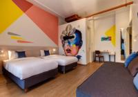 COLORS Urban Hotel, Thessaloniki