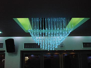 Φωτισμός Ξενοδοχείων με Led
