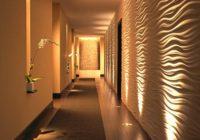 Αρχιτεκτονικός Φωτισμός,  Χώροι Φιλοξενίας,  Χώροι Wellness και Spa