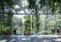 Τα ξενοδοχεία με το καλύτερο design;  Μα φυσικά τα ξενοδοχεία με το καλύτερο φυσικό και τεχνητό περιβάλλον!