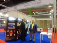 OLYMPIA ELECTRONICS A.E.: 4η  Civil Defence Exhibition & Conference