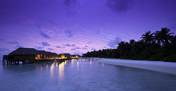 Conrad Maldives_Superior Water Villa (1)
