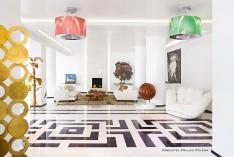 GRECOTEL PALLAS Athena: Το Πρώτο Ξενοδοχείο του 2014