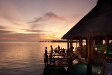 Restaurant Hotels: Ξενοδοχεία που αφήνουν  τη Γεύση τους