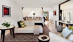 One & Only Resort, Hayman Island