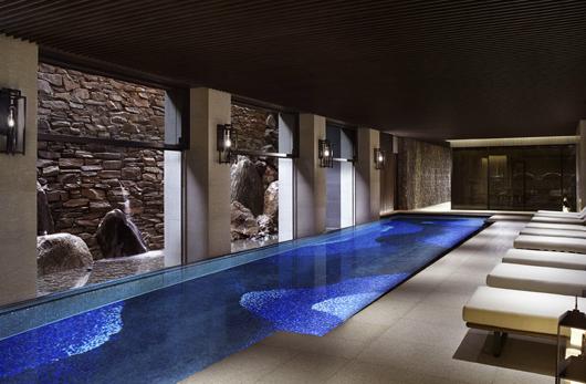 Ritz-Carlton Hotel, Kyoto