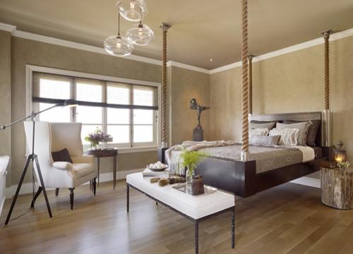 Κρεβάτια …Ιπτάμενα