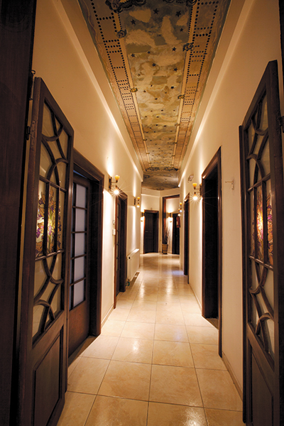 Ξενοδοχείο Αύγουστος