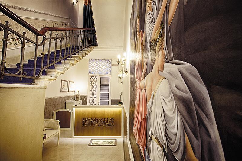 Ξενοδοχείο Αύγουστος, Θεσσαλονίκη